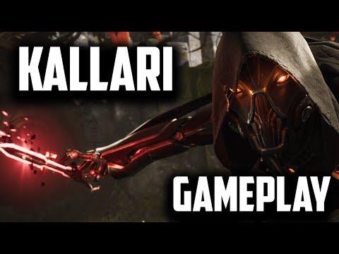 Paragon Kallari Gameplay - 20 KILLS!!! WHO GON STOP ME!?