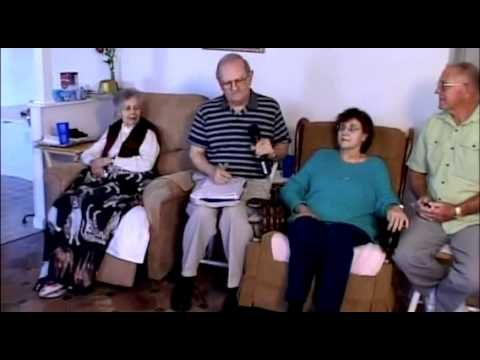 Finding Lost Loved Ones with John Wilk  part 4 of 5