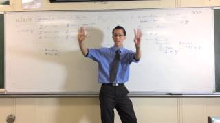 Applications of Differentiating Trigonometric Functions (example question)