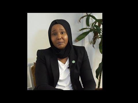 لقاء حصري مع ليلى علي علمي.. أول نائبة محجبة تحت قبة البرلمان السويدي…  - نشر قبل 2 ساعة