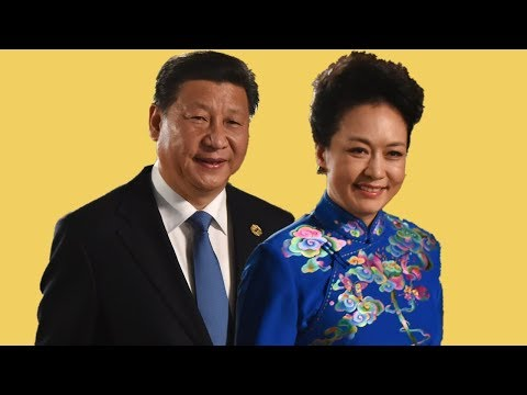 Who is Peng Liyuan, President Xi Jinping's wife?