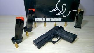 Review Pistola Taurus PT940 Completo (Comparativo 938 e Tiro em Estande)