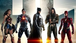 Download Lagu Justice League | Come Together Mp3