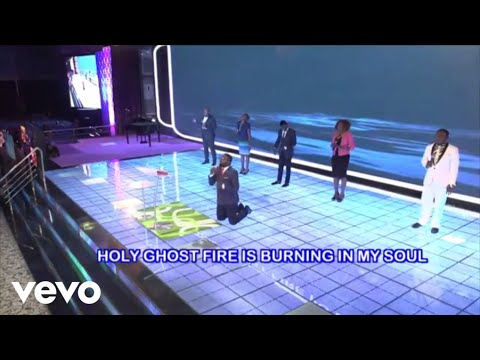 David G - An Evening of Worship With David G (Live in COZA)