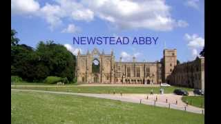 Newstead without the Fanfare ( for Ella )