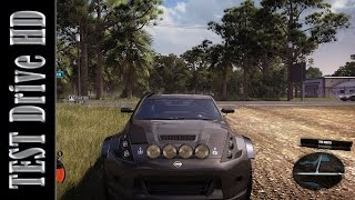 Nissan 370Z (Z34) - 2013 | DiRT Spec - The Crew - Test Drive Gameplay (PC HD) [1080p]