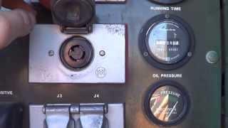 1986 GMC, 6.2 diesel,Carryall, Hobart Welder 200amp/generator/air compressor CUCV