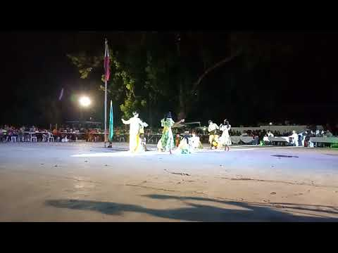 Tinikling (SPAAI Performing Arts)