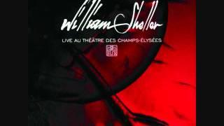 William Sheller   Relâche