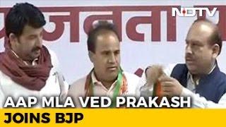 First, He Ignored Arvind Kejriwal