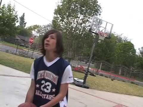 Basketball Amazing Shots