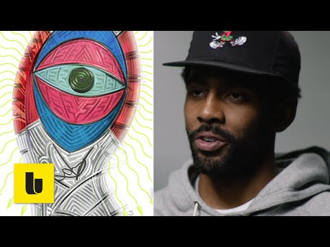Kyrie Irving pours passion into designing the Nike Kyrie 6 | The Undefeated