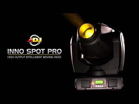ADJ Inno Spot Pro