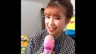My My (Nhac Hoa) - Khoi My (Hat Live Len Facebook Live Stream) (08/04/2016)