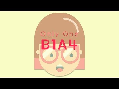 [율다우 피아노28] B1A4 비원에이포 - Only One 피아노커버 Piano cover
