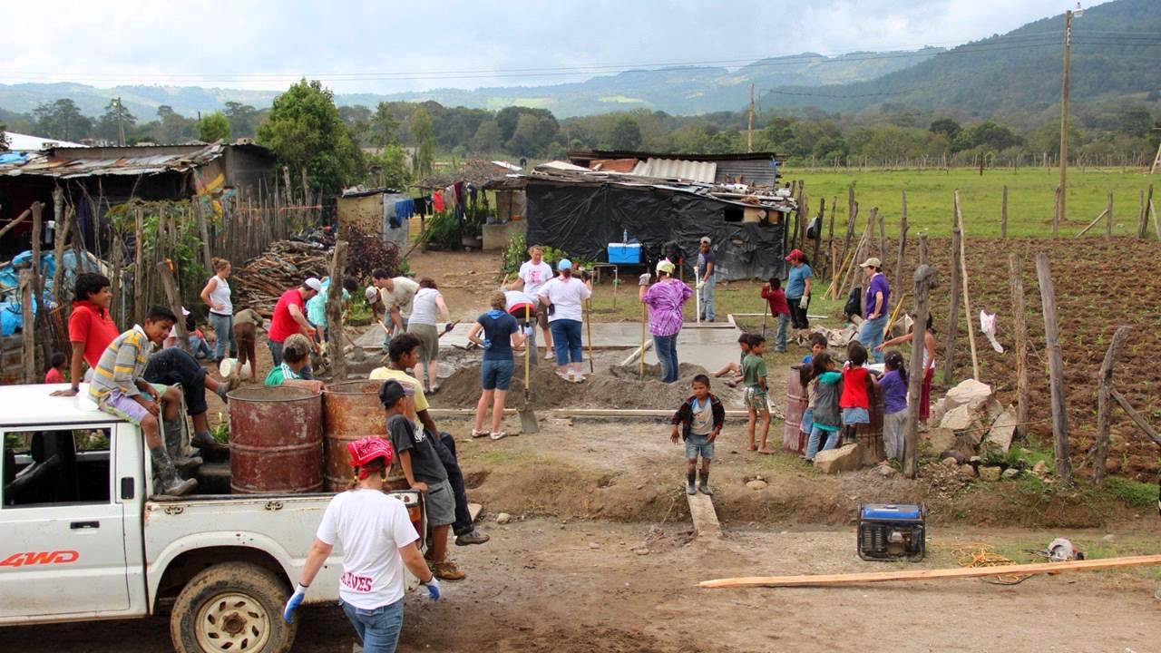 Honduras de la esperanza eulalia 5