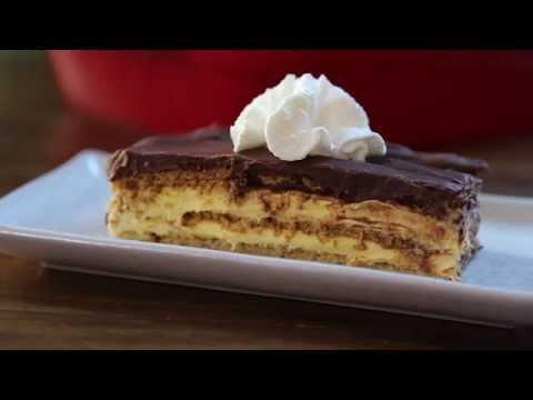 How to Make Chocolate Eclair Dessert | Dessert Recipes | Allrecipes.com