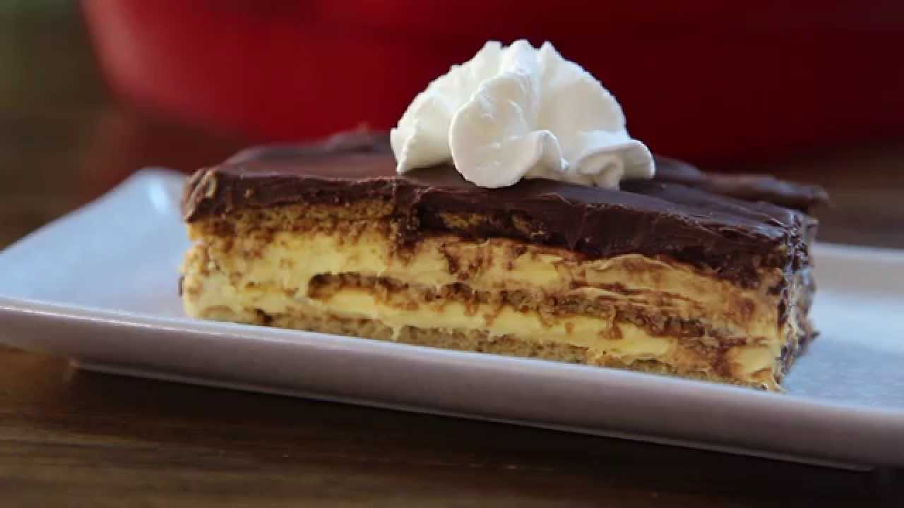 How to Make Chocolate Eclair Dessert | Dessert Recipes ...