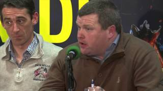Albert Bartlett - BoyleSports Cheltenham 2015 Preview - Davy Russell, Gordon Elliot, Ted Walsh