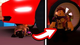99% OF PEOPLE WILL NOT FIND THIS IN ROBLOX JAILBREAK