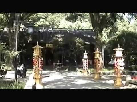 China-Hangzhou, Earthly Paradise