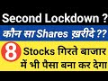 Gambar cover 8 Stocks गिरते बाजार में भी पैसा बना कर देगा🔥🔥Multibagger Stocks In Hindi By Guide To Investing