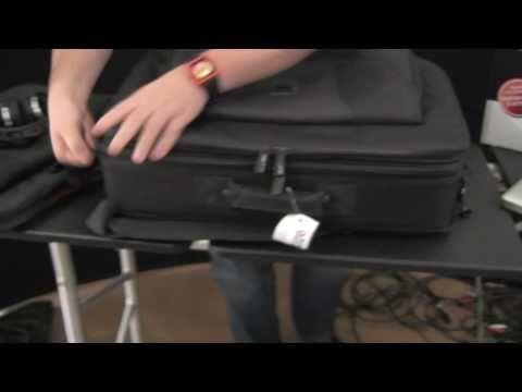 Odyssey BRLDIGITALXL Controller Bag For S4, VMS4, DN-MC6000 & More | Agiprodj.com