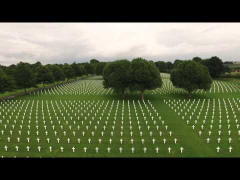 Tribute to our fallen allied heroes