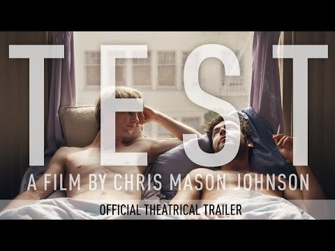 Test (Official Theatrical Trailer)
