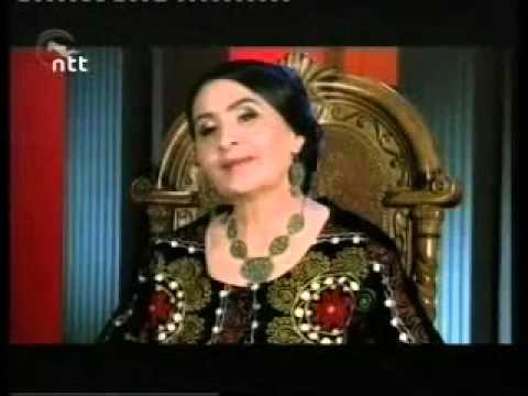 Sanobar Rahmonova (Parvoz Zavqi Tele Ko'rsativida 1-qism)