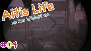 [PAUSIERT!]Altis Life #04 | » Im Visier! « | [HD] [GER] | Let