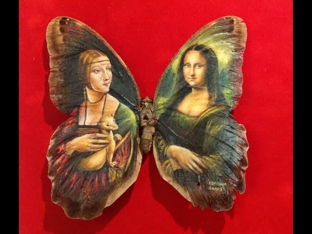 Douance, dilettantisme et papillonnage