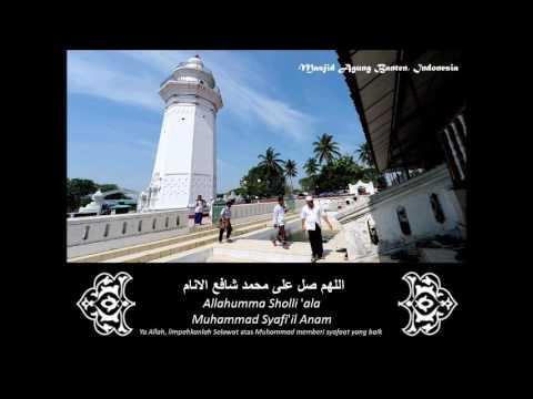 Ya Allah kulo nyuwon ibadah kulo  istiqomah كولو ڽووون عباده كولو ايستيقومه