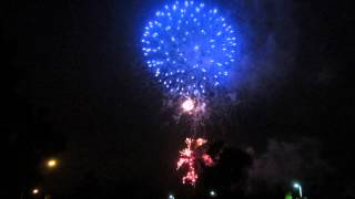 July 4th, 2013 Goleta California Part 1