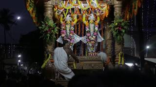 Sri Mayapur Dham Hati Procession