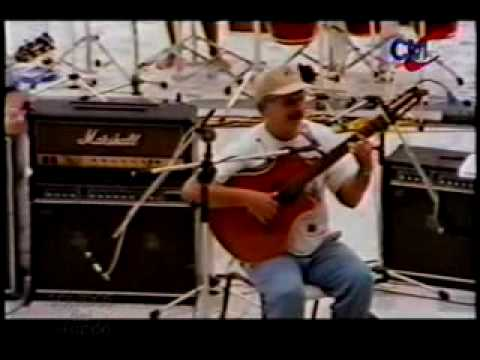 Larry Coryell (The Harbor) Live from Bahia