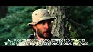 Operation Red Wings - Murphy's Decision (Team Decision) - Lone Survivor