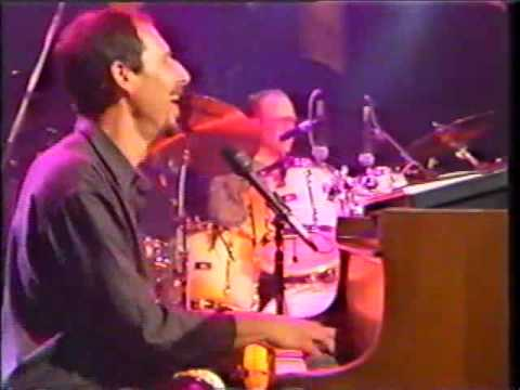 Ben Sidran in Germany,