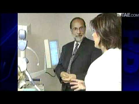 Magnetic Therapy Being Used To Treat Depression