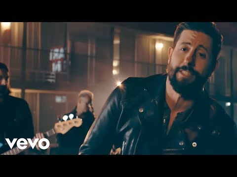 Old Dominion - Hotel Key (Official Video)