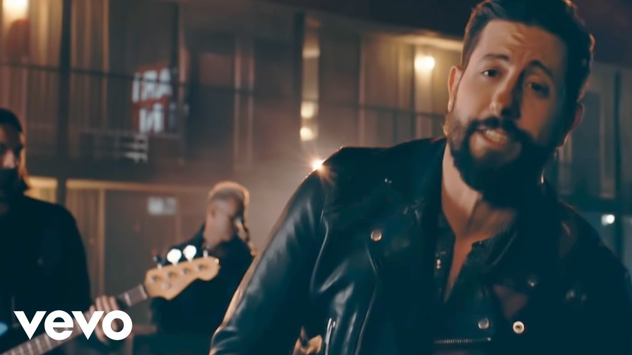 Old Dominion on Hotel Key, new single Make It Sweet | EW com