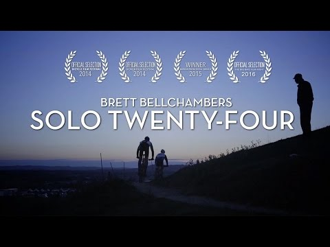 Solo Twenty-Four (Short Film / MTB Documentary)