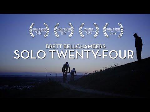 Solo Twenty-Four (Short Film / MTB Documentary)