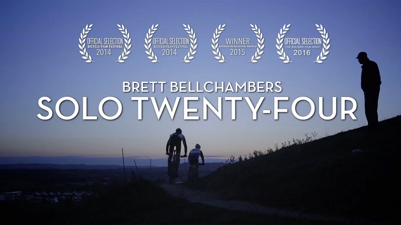 Solo Twenty-Four (Film documentaire)