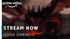 Stream Now: Good Omens - Season 1 | New Amazon Original 2019