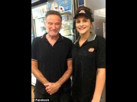 robin williams hanged himself as his wife slept in another room assistant found him dead when he