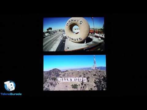 Galaxy J7 Prime ve Galaxy J7 2016 ekran karşılaştırma testi