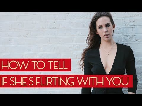 how to know if she is dating other guys