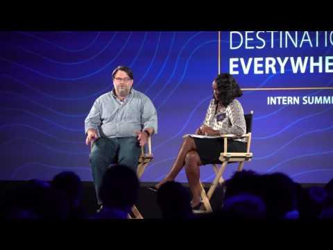 2017 Global Intern Summit Highlights Video