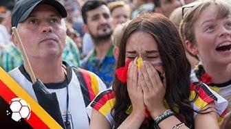 WM 2018: Deutschland raus - Entsetzen bei den Fans